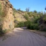 AZ Saguaro Lake Coves Tour