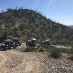Box Canyon rzr Tour phoenix