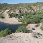 AZ Jeep Tours