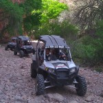 UTV Tour Arizona