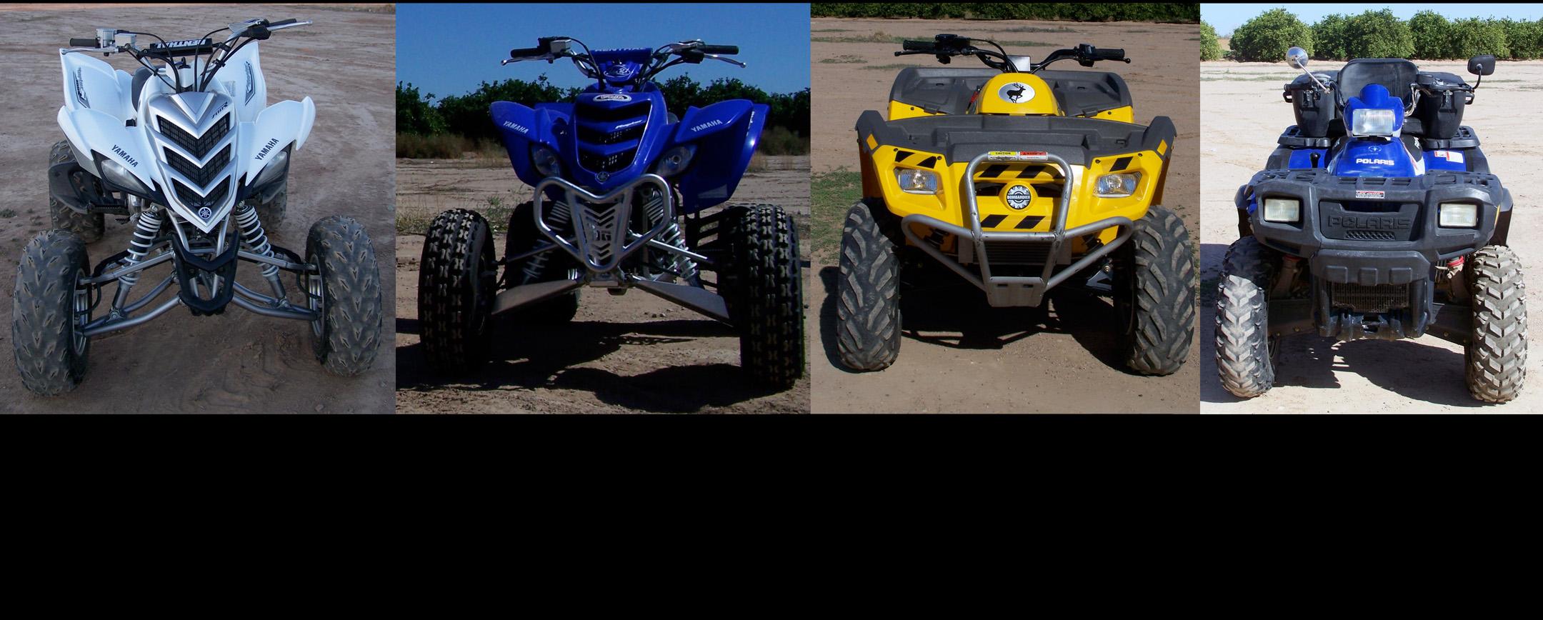 Phoenix ATV Rentals