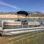 Phoenix boat rental