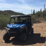 Ranger Crew Rental Phoenix
