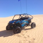 Turbo RZR Rental