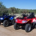Choose to Ride Power Sports, your ATV rental Arizona headquarters… ATV in Arizonanear Florence, Arizonaon miles of trails in Box Canyon! Whether you are a beginner or expert rider, we have the perfect ATV in Arizona waiting for you. Let us help you put together a customized Arizona ATV vacation. ATV in the winter for beautiful Arizona weather.