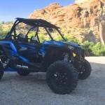 Phoenix RZR XP Turbo Rental