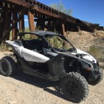 Maverick X3 Rental Phoenix