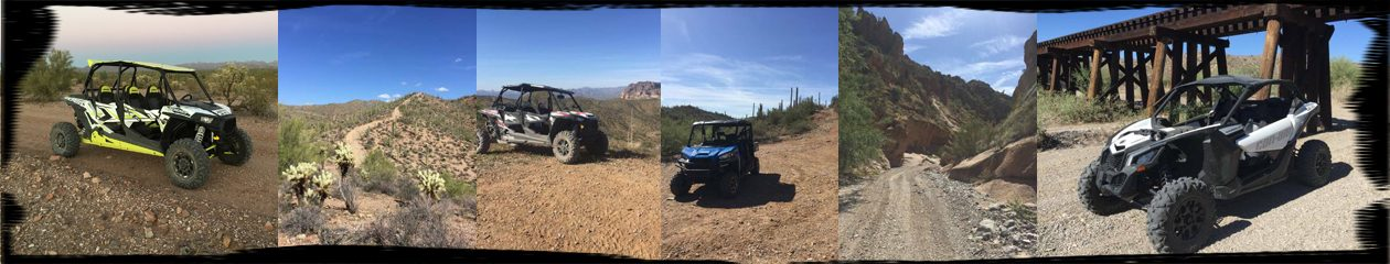 Onsite ATV Rentals Phoenix Arizona – Call 480-331-ROAD (7623)