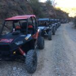 Guided RZR Tours