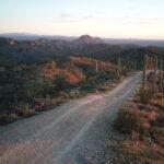 Amazing hilltop views ATv rentals
