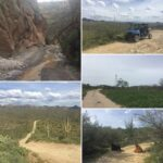 off-road trails