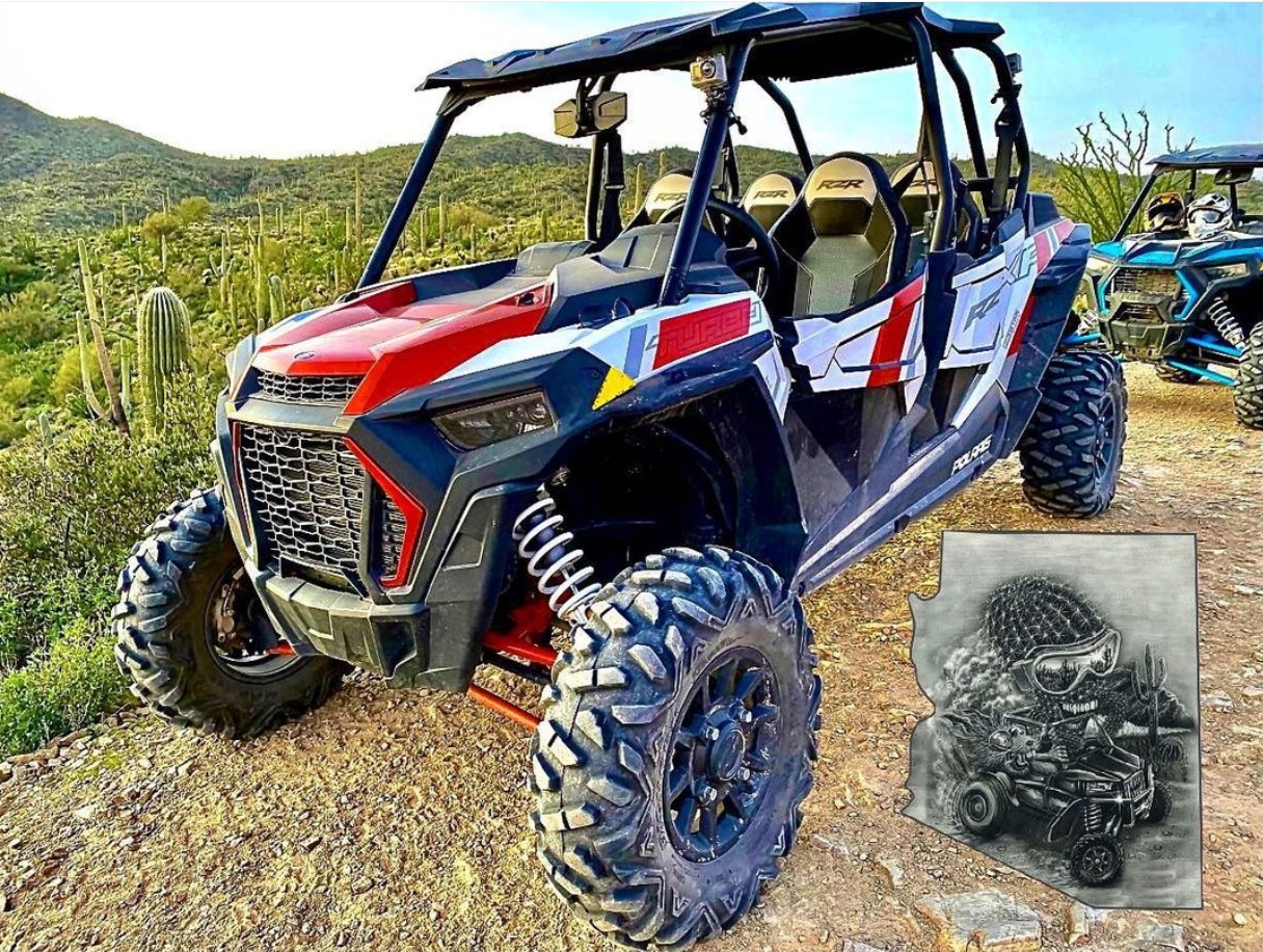 onsite off-road rentals